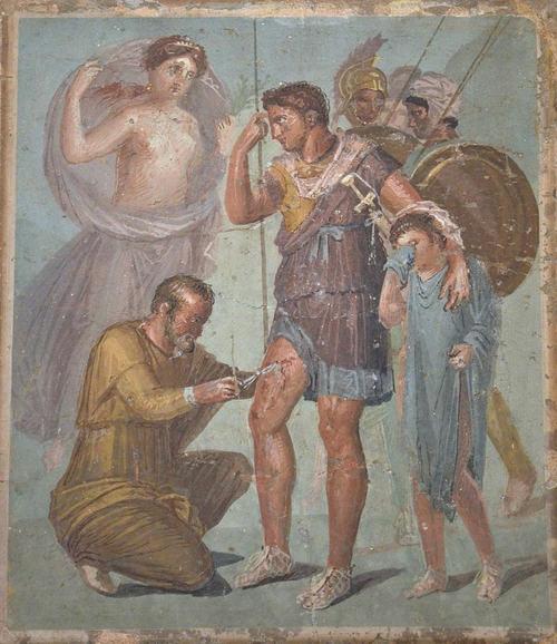 Roman Medicine